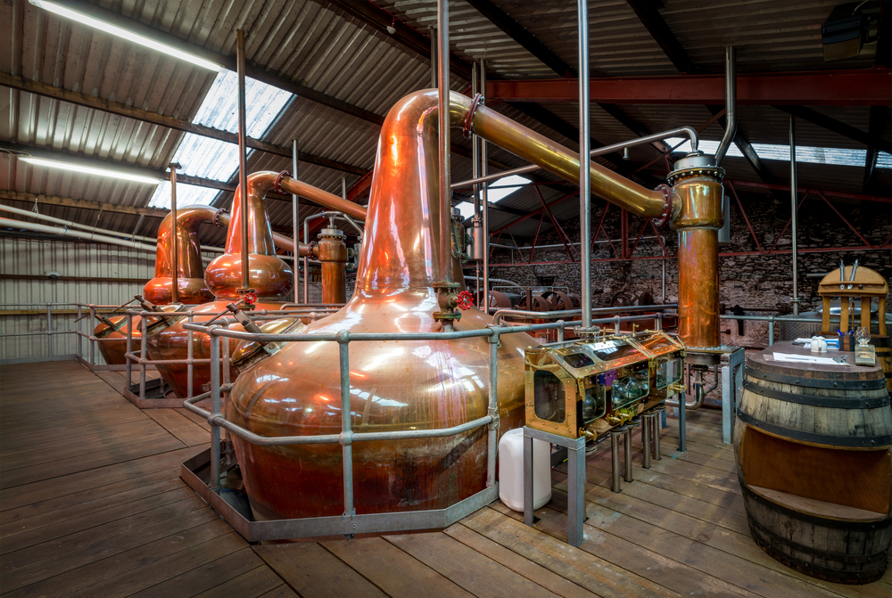 whisky-distillery