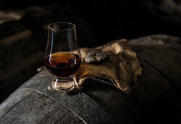 History of Whisky