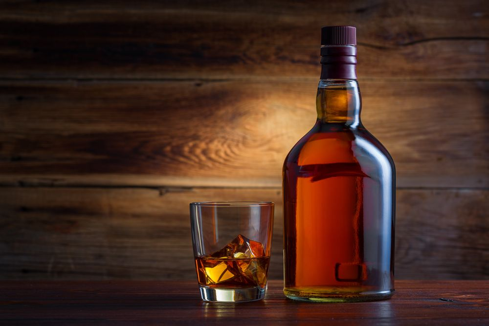 Best Whiskey Brands and Prices