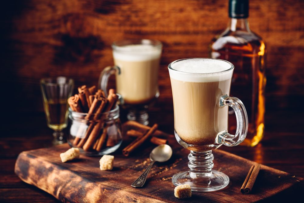 Best Whiskey for Irish Coffee