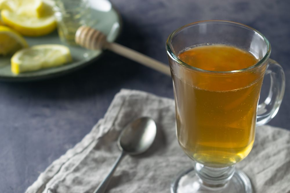 Best Whisky For An Old Fashioned Hot Toddy