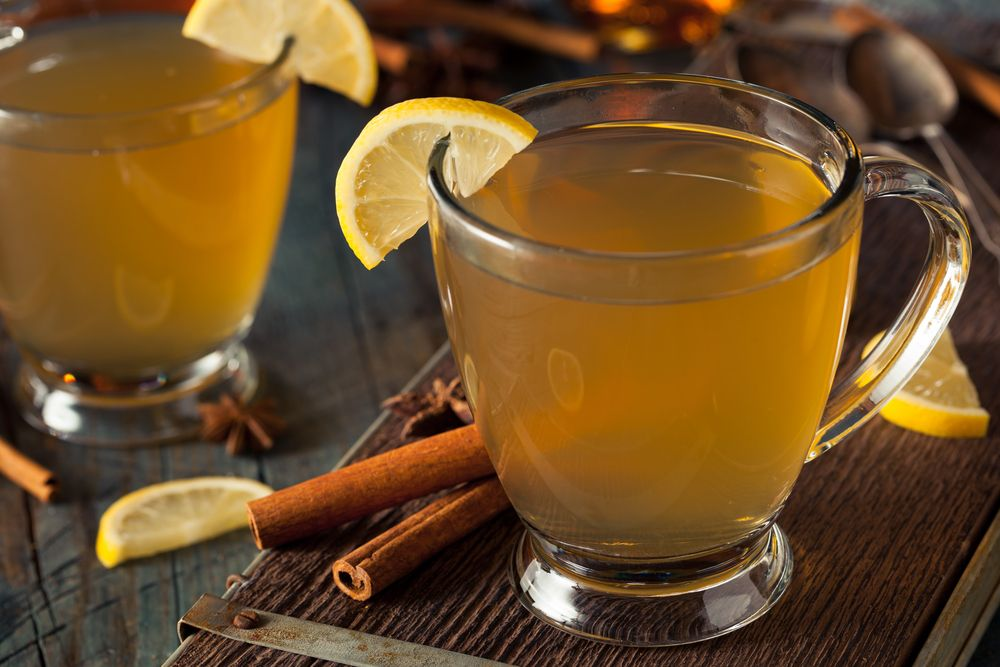 Best Whisky for Hot Toddy