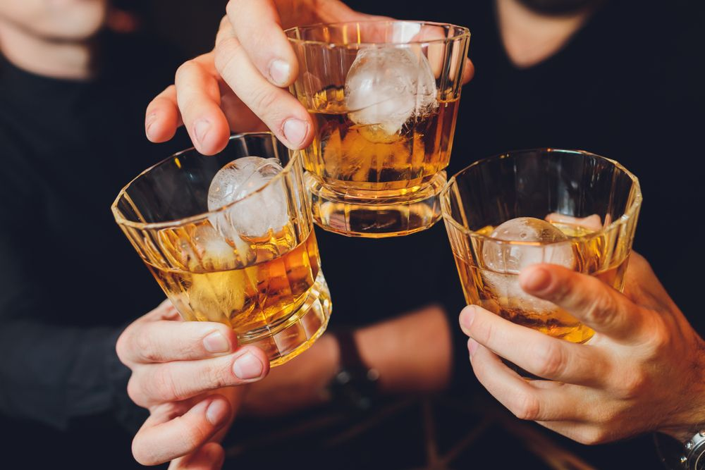Can Diabetics Drink Whiskey