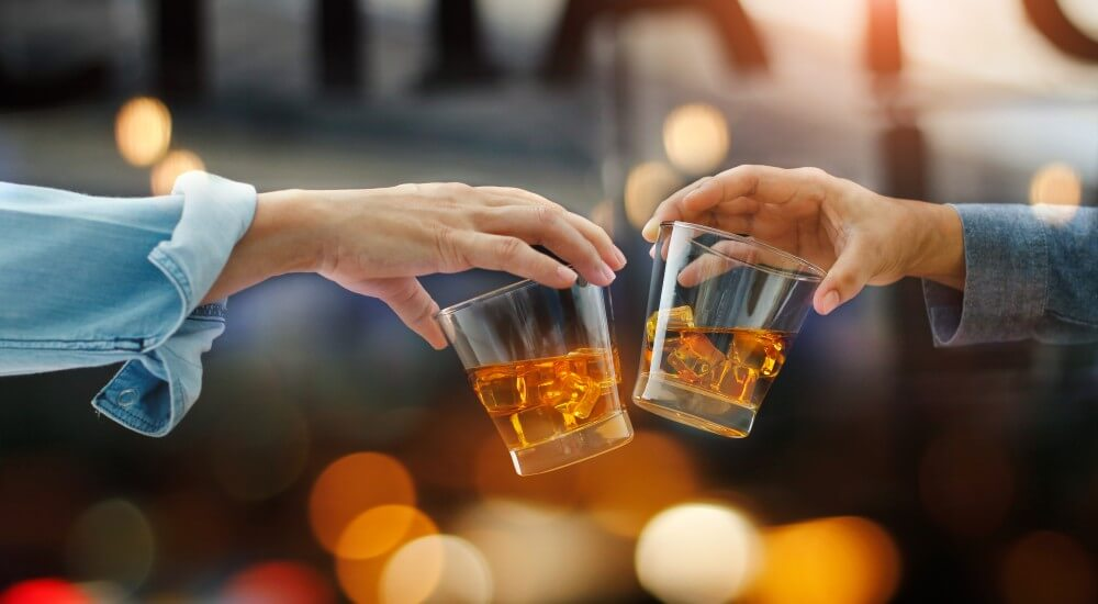 Difference Between Whisky And Bourbon