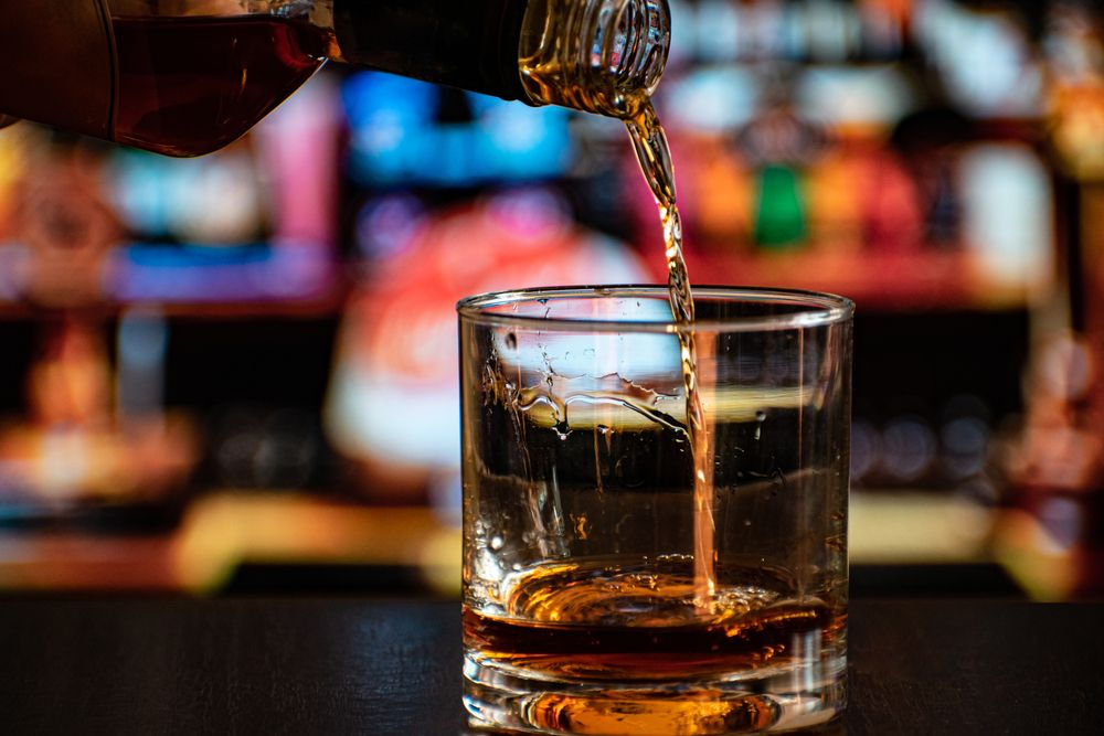 Ideal Ways Of Drinking Whiskey