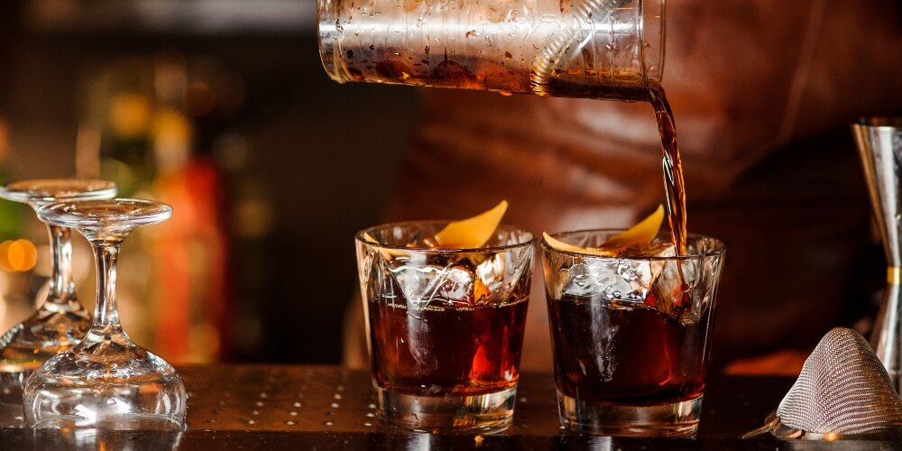 Ten Mixers That Go Well With Whisky