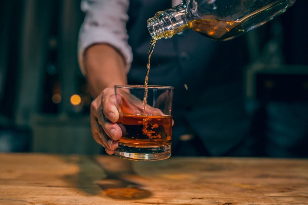 Top Seven Whiskeys That Go Well With Coke
