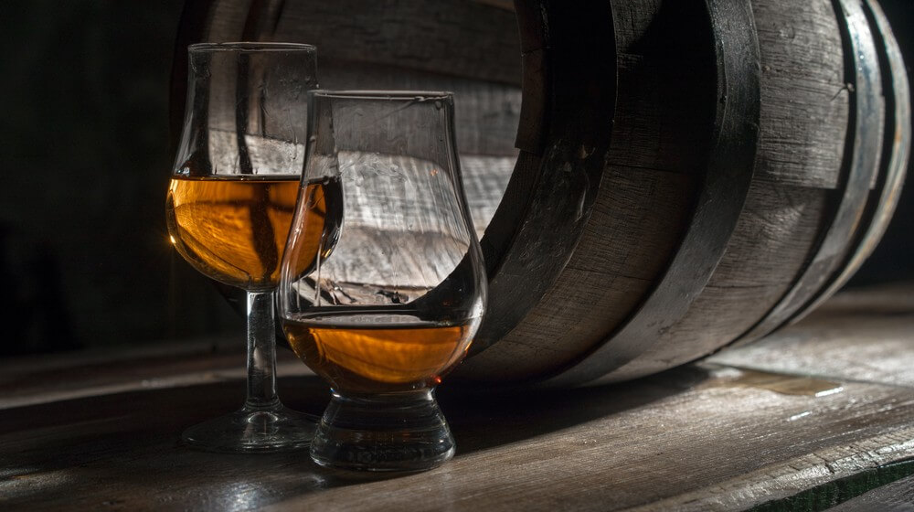 What Is The Difference Between Cognac and Whisky