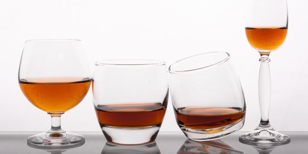 What Is Whisky Made From