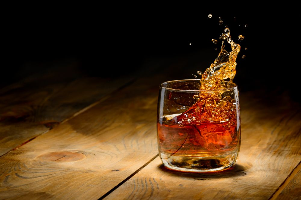 What To Mix With Jameson Whiskey