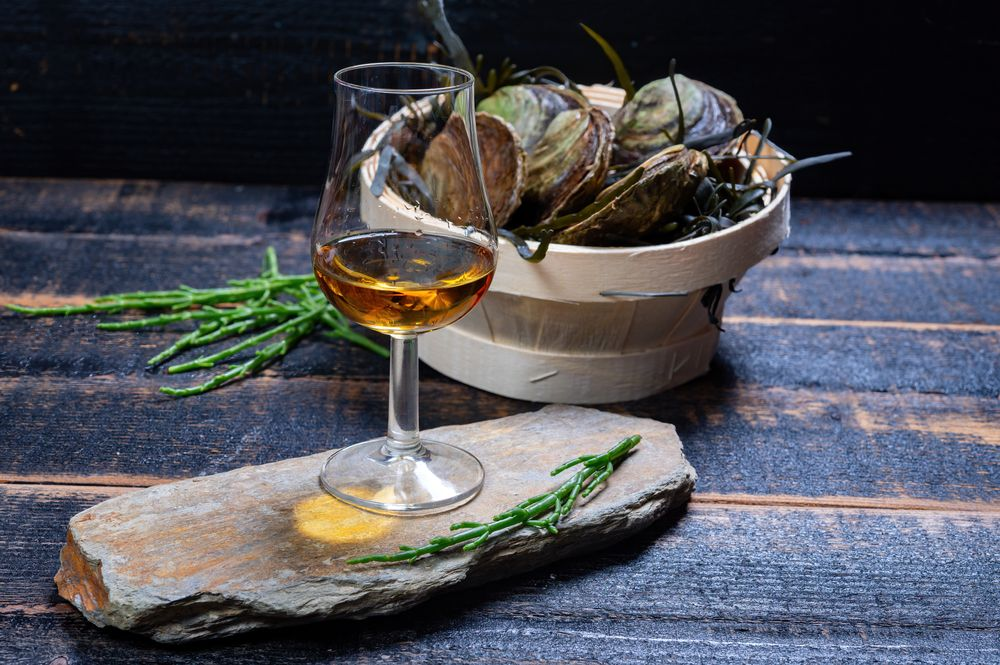 What are Foods to Eat With Whiskey