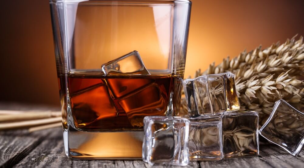 What is a Rye Whiskey