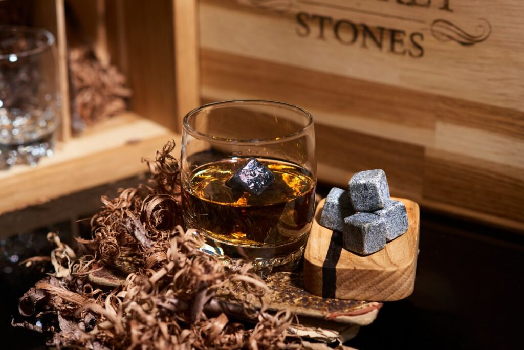 Best Soapstone Cubes for Whiskey