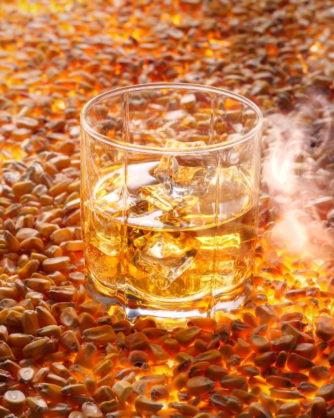 Type of Corn Makes the Best Whiskey