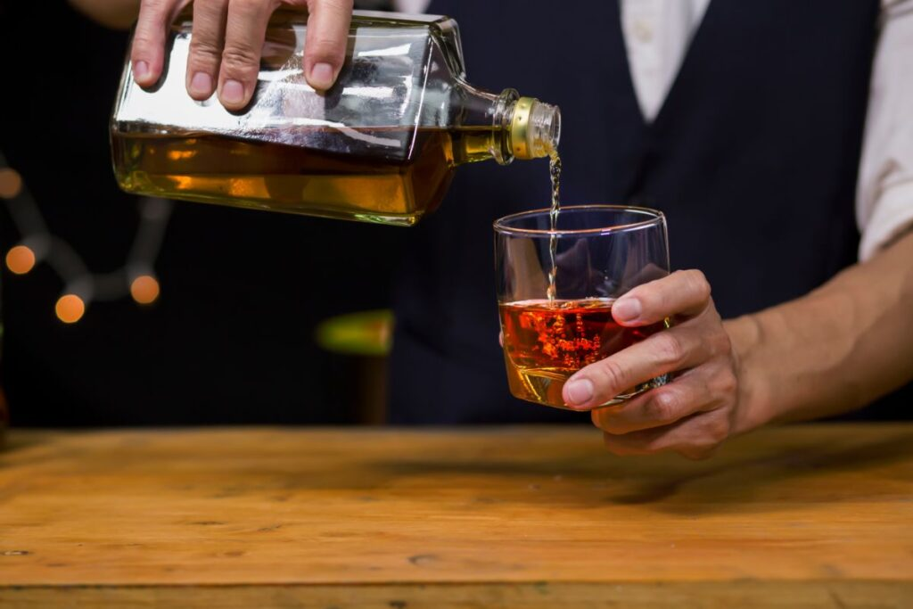What Does Proof Mean in Whiskey